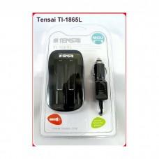 Tensai TI-1865L/ Enerbower EP-18650-DC2 Li-lon laturi