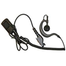 Esittely laite 1 kpl  Genzo eXtreme Headset XT korvakuuloke.