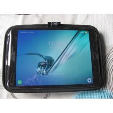 """Tablet- 7"""" kotelo yhdellä kiinteällä hihnalla."""