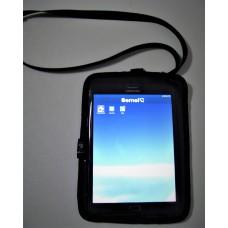 Tablet Na-Fo kotelo kaulariipuksella