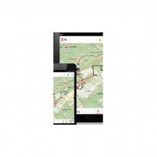 Uudistunut Ultracom 1 kk. karttaohjelma. Kytkemme lähes välittömästi kun tarkastamme maksun.